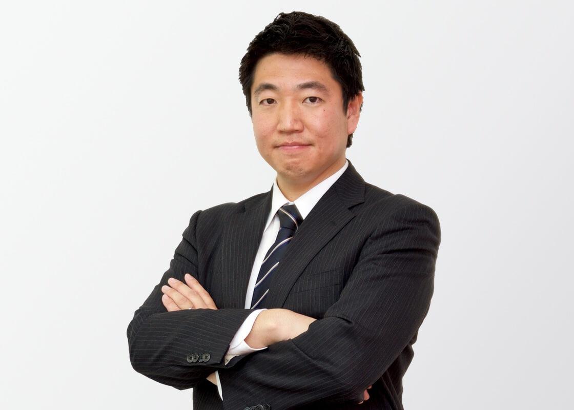 前川 勇慈