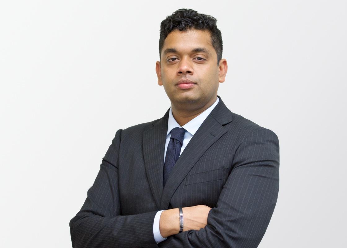 Vivek Kovilakathu